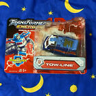 NEW Transformers RID Tow-Line MOSC EnergonThe Powerlinx Hasbro 2004 Figure