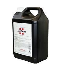 AMUCHINA Soluzione Disinfettante Concentrata Professionale 5 Litri concentrato