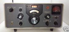 COLLINS 51S-1 Receiver  Vintage RARE 51S1 Roun Emblem