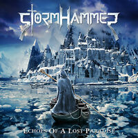STORMHAMMER - Echoes Of A Lost Paradise - CD - 200901