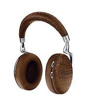 Parrot Zik 3 Wireless Headphone Noise Canceling Brown Crocodile PF562033