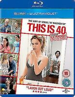 This Is 40 Blu-Ray Nuevo Blu-Ray (8293497)