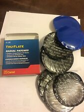 "10 Large Radial Patches Tire Repair 4-1/8"" patches by true-flate"