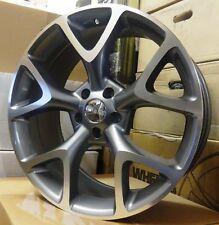 "18"" vxr alloy wheels Vauxhall Adam S Corsa astra zafira saab Alfa 159"