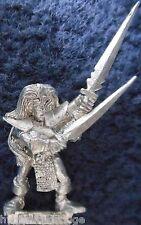 1993 DARK ELF WITCH 9 Citadel Marauder elven army drow Warrior warhammer AD&D GW