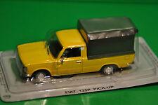 Modelcar 1:43  FIAT 125 PICK-UP  IXO / IST