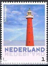 Persoonlijke Postzegel 3013 Vuurtoren Scheveningen - Lighthouse Scheveningen
