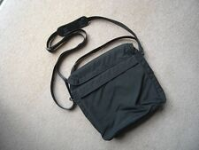 """Shoulder bag for Tech. Equipment or IPad, 12"""" Laptop. Water resistant, padded."""
