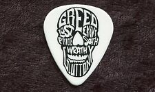 BUCKCHERRY 2013 Confessions Tour Guitar Pick!! KEITH NELSON custom concert stage