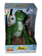 Talking Rex the Dinosaur Toy Story Pixar Disney Parks Authentic US Seller