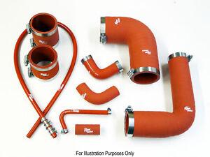 Roose Racing Mitsubishi Lancer Evo 1,2&3 Silicone Coolant Hose Kit