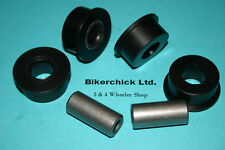 All Balls Front A-Arm Bushing Kit Lower Suzuki 750 300 King Quad Eiger Vinson