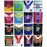 NRL Rugby League Team Official Licensed Polar Fleece Throw Rug Blanket 15
