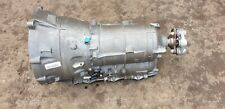 BMW 3 5 SERIES F30 F10 330D 530D AUTOMATIC 8 SPEED GEARBOX COMPLETE 8623463