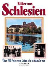 Bilder aus Schlesien von Wolfgang Schwarz (2000, Gebundene Ausgabe)