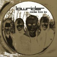 Lowrider - Ode To Lo [New Vinyl LP] Bonus Tracks, Deluxe Ed, Rmst