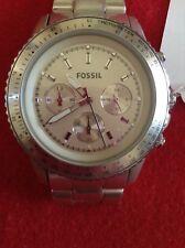 Fossil Stella Chronograph Womens Watch CH2708