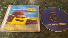 MINISTRY OF SOUND MAG CD, SUMMER ANTHEMS MIXED BY DAVE PEARCE