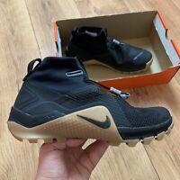 Nike Metcon X SF Training Trainers Size UK 6.5 EUR 40.5 Black BQ3123 009 NEW