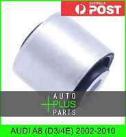 Fits AUDI A8 (D3/4E) 2002-2010 - Rubber Suspension Bush Front Lower Arm