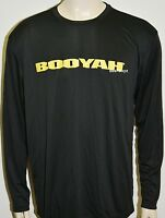 Brand New - Mens Booyah Graphic T-Shirt Tee Black, Size:  XL