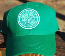 Celtic Football Club Ball Cap and Ski Cap