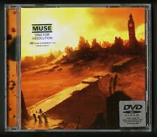 Muse ‎– Sing For Absolution DVD Single