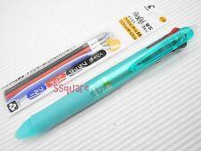 NEW! Pilot FriXion Ball 3 0.38mm Erasable Rollerball Gel Ink pen+ 3 Refills, MG