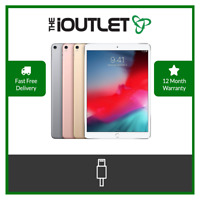 Apple iPad Pro 32/128/256GB, Wi-Fi or 4G - 9.7in-VARIOUS COLOURS, Mixed Grade