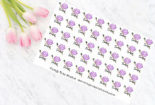 Dentist Functional Planner Stickers, For All Types of Planners, Erin Condren