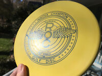 Disc Golf Innova DX Classic Roc OOP Collector Frisbie PDGA
