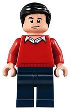 LEGO SUPER HEROES CLASSIC TV SERIES BATMAN MINIFIGURE DICK GRAYSON 76052