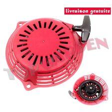 Lanceur pour Honda GC135 GC160 GCV135 GCV160 EN2000 EN2500 Moteur Tondeuse