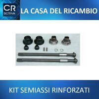 29/3800 - KIT SEMIASSI RINFORZATI COMPLETI FIAT 500 F L R