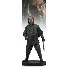 Lord of the rings Peter Jackson as Corsair Sideshow Weta statue. NIB The Hobbit