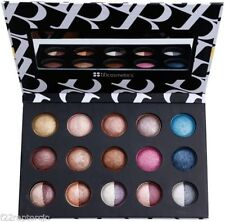 NICE new -BH Cosmetics 20 Color BAKED & BEAUTIFUL Eye Shadow Palette