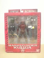 Bandai SIC Super Imaginative Chogokin Kamen Masked Rider Kuuga Might Form