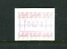 1986 Pitcairn Islands Frama Label - Muh