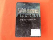 Band of Brothers Steelbook Episode 1 À 10 + Bonus Film 6 Dvd Video Pal Vo Vf