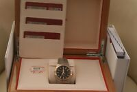 Omega Constellation Solid 18KT Rose Gold & Steel 12320382113001 Co-Axial 2016
