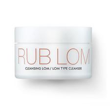 [Vella] Rub Lom Cleansing Lom 90ml Deep Cleaning Moisturizing Keratin Remove