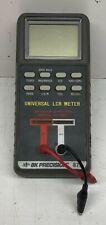 Bk Precision 878 9v Universal Digital Lcr Meter