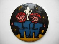 USSR Russia Space Pin Badge Space programme RRR