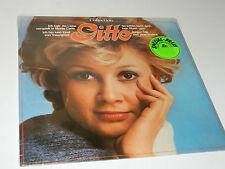 sealed LP collection GITTE emi germany 1C028-45-446