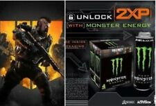 Call of Duty: Black Ops 4 **DOUBLE XP** Code PS4,XBOX,PC(X2 XP 1 HOUR)