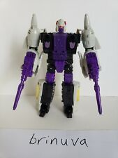Hasbro Transformers War for Cybertron Earthrise Voyager Snapdragon Complete