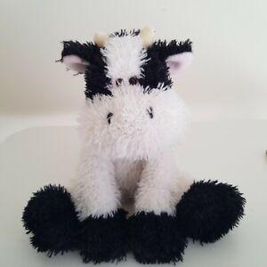 Gund Cow Kaiser 30058 Plush Soft Toy
