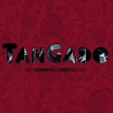 "= Artur Gadowski / Tangata Quintet ""Tangado""  // CD sealed digipack"