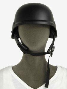 GENUINE British Army Training Helmet Styled to match PASGT Fritz helmets Cadet