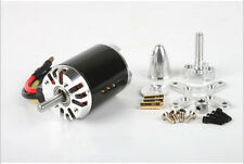 5065 380kv brushless motor 1820W 80A 4-8S 5065 w/adapter vs 91+ glow for scooter